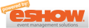 Logo: Powered by eShow - Event Management Solutions